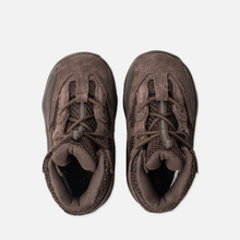 Кроссовки для малышей adidas Originals Yeezy Desert Boot Infant Oil/Oil/Oil фото- 1