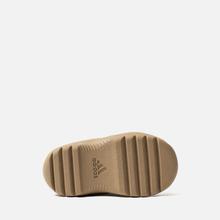 Кроссовки для малышей adidas Originals Yeezy Desert Boot Infant Rock/Rock/Rock фото- 4