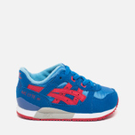 Кроссовки для малышей ASICS Gel-Lyte III TS Future Kids Pack Classic Blue/Classic Red фото- 0