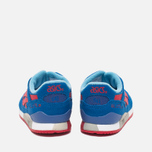 Кроссовки для малышей ASICS Gel-Lyte III TS Future Kids Pack Classic Blue/Classic Red фото- 2