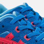 Кроссовки для малышей ASICS Gel-Lyte III TS Future Kids Pack Classic Blue/Classic Red фото- 5