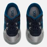 Кроссовки для малышей ASICS Gel-Lyte III TS Future Kids Pack Grey/Blue/White фото- 4