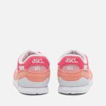 Кроссовки для малышей ASICS Gel-Lyte III TS Guava/White фото- 5