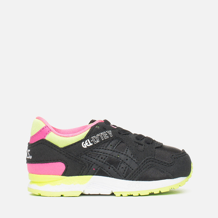 ASICS Gel-Lyte V Children's Sneakers Black/Black