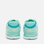 Кроссовки для малышей ASICS Gel-Lyte V TS Light Mint/White фото- 5