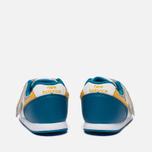 Кроссовки для малышей New Balance FS996ASI Beige/Blue фото- 3
