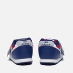 Кроссовки для малышей New Balance FS996OPI Red/Grey/Blue фото- 3