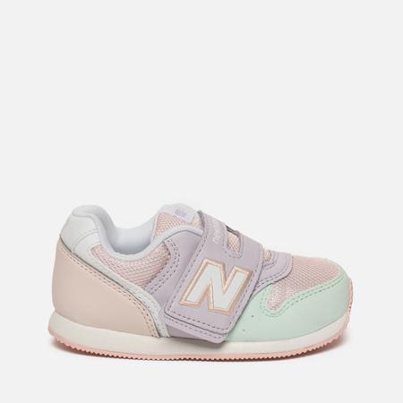 Кроссовки для малышей New Balance FS996P1I Purple