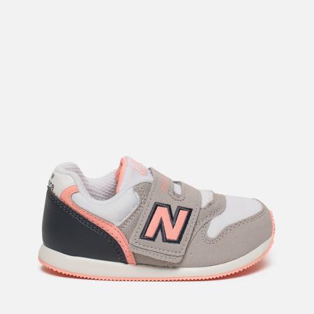 Кроссовки для малышей New Balance FS996PCI Grey