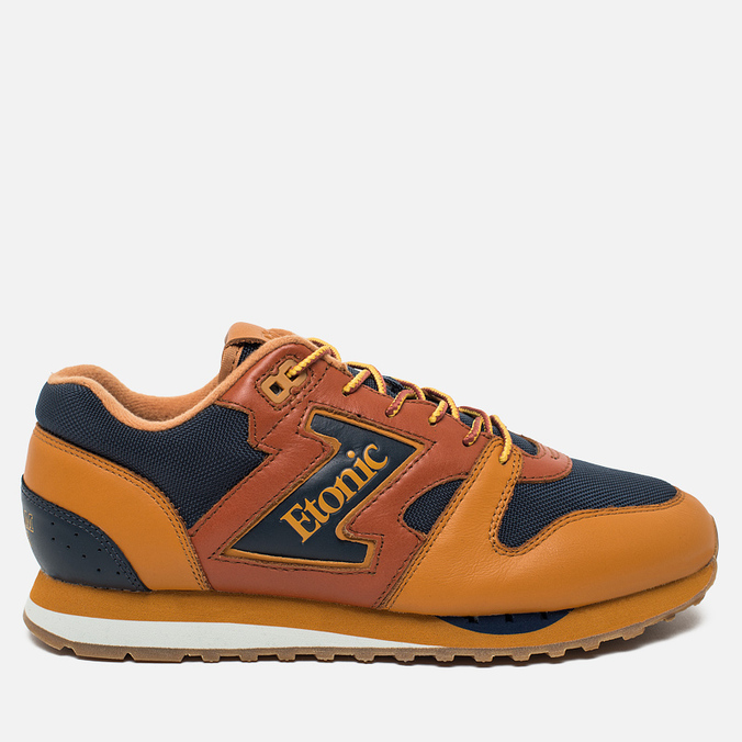 Etonic Trans Am Ghurka Sneakers Navy/Saddle