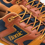 Кроссовки Etonic Trans Am Ghurka Navy/Saddle фото- 5