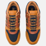 Etonic Trans Am Ghurka Sneakers Navy/Saddle photo- 4
