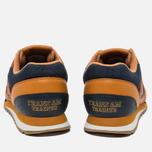 Etonic Trans Am Ghurka Sneakers Navy/Saddle photo- 3