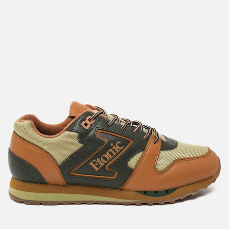 Кроссовки Etonic Trans Am Ghurka Olive/Saddle
