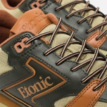 Кроссовки Etonic Trans Am Ghurka Olive/Saddle фото- 5