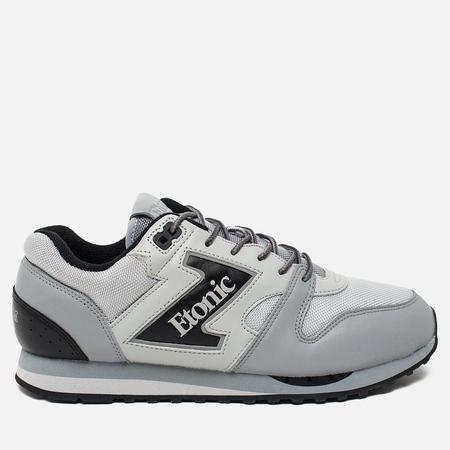 Etonic Trans Am Ghurka Sneakers Silver/Black