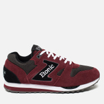 Кроссовки Etonic Trans Am Mesh Burgundy/Grey/Black фото- 0