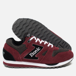 Кроссовки Etonic Trans Am Mesh Burgundy/Grey/Black фото- 2