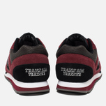 Кроссовки Etonic Trans Am Mesh Burgundy/Grey/Black фото- 3