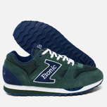 Кроссовки Etonic Trans Am Mesh Forest Green/Navy фото- 2