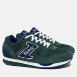 Кроссовки Etonic Trans Am Mesh Forest Green/Navy фото- 1