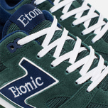 Кроссовки Etonic Trans Am Mesh Forest Green/Navy фото- 5