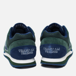 Кроссовки Etonic Trans Am Mesh Forest Green/Navy фото- 3