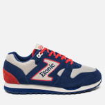 Кроссовки Etonic Trans Am Mesh Navy/White/Red фото- 0