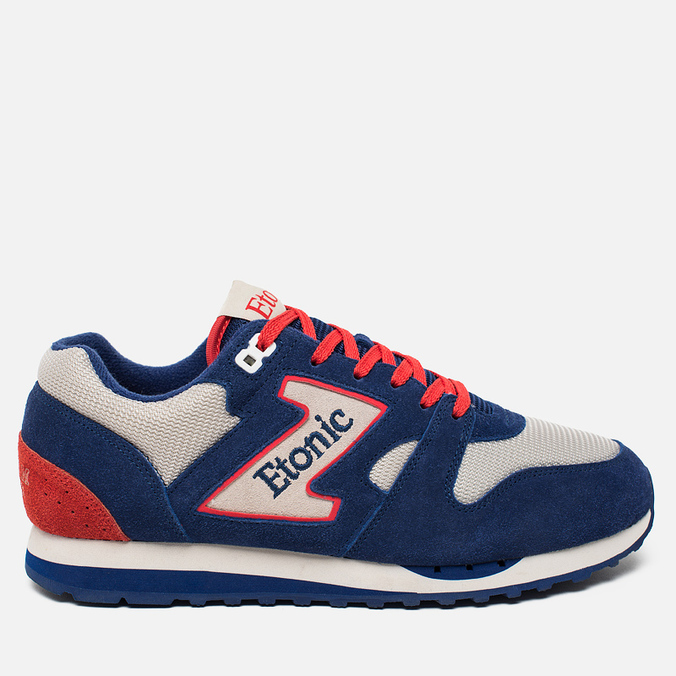 Кроссовки Etonic Trans Am Mesh Navy/White/Red