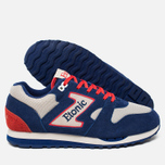 Кроссовки Etonic Trans Am Mesh Navy/White/Red фото- 3