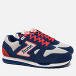 Кроссовки Etonic Trans Am Mesh Navy/White/Red фото- 1