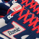 Кроссовки Etonic Trans Am Mesh Navy/White/Red фото- 5