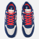 Кроссовки Etonic Trans Am Mesh Navy/White/Red фото- 4