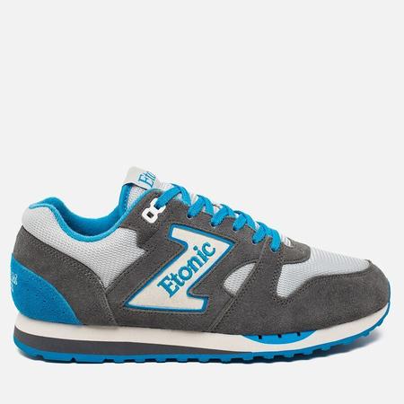 Etonic Trans Am Mesh Sneakers Royal/Grey/White