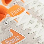 Etonic Trans Am Sneakers Mesh White/Orange photo- 5
