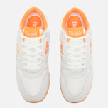 Etonic Trans Am Sneakers Mesh White/Orange photo- 3