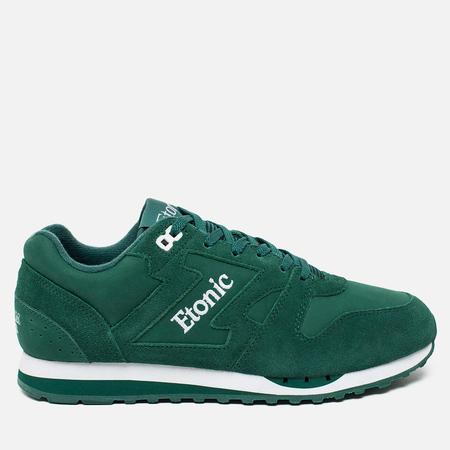 Etonic Trans Am Sneakers Nubuck Moss