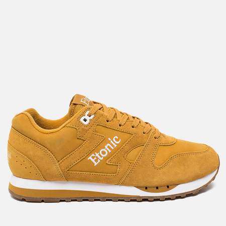 Кроссовки Etonic Trans Am Nubuck Scotch