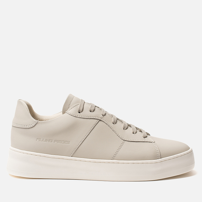 Кроссовки Filling Pieces Court Light Plain Off White