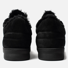 Кроссовки Filling Pieces Low Top Ripple Tinza All Black фото- 2