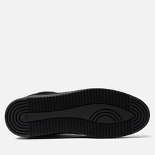 Кроссовки Filling Pieces Low Top Ripple Tinza All Black фото- 4