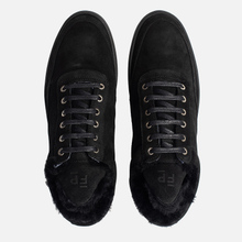 Кроссовки Filling Pieces Low Top Ripple Tinza All Black фото- 1