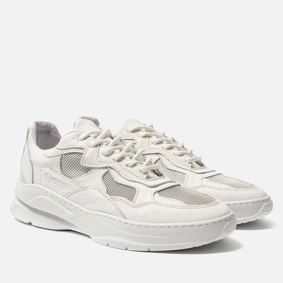 Кроссовки Filling Pieces Low Fade Cosmo Mix White
