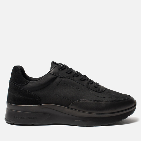 Кроссовки Filling Pieces Moda Runner Jet Linear All Black