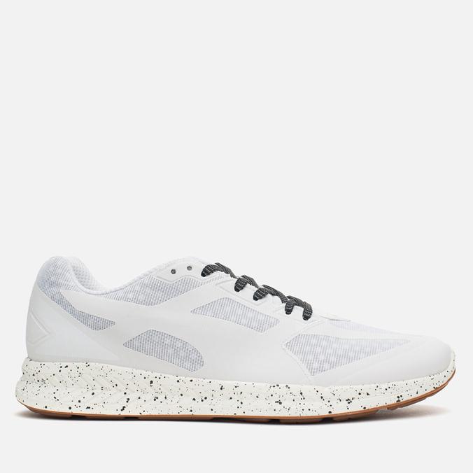 Puma x ICNY Ignite Ice Cream Pack Sneakers White/White