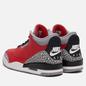 Кроссовки Jordan Air Jordan 3 Retro SE Red Cement Fire Red/Fire Red/Cement Grey/Black фото - 2
