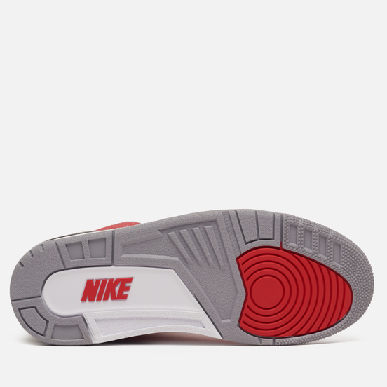 Кроссовки Jordan Air Jordan 3 Retro SE Red Cement Fire Red/Fire Red/Cement Grey/Black