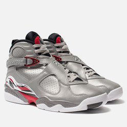 Кроссовки Jordan Air Jordan 8 Retro SP Reflect Silver/Hyper Blue/True Red