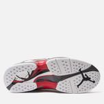 Кроссовки Jordan Air Jordan 8 Retro SP Reflect Silver/Hyper Blue/True Red фото- 4