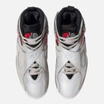 Кроссовки Jordan Air Jordan 8 Retro SP Reflect Silver/Hyper Blue/True Red фото- 5